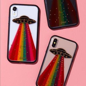 "Sonix ""I need space."" iPhone 8 Plus Phone Case"